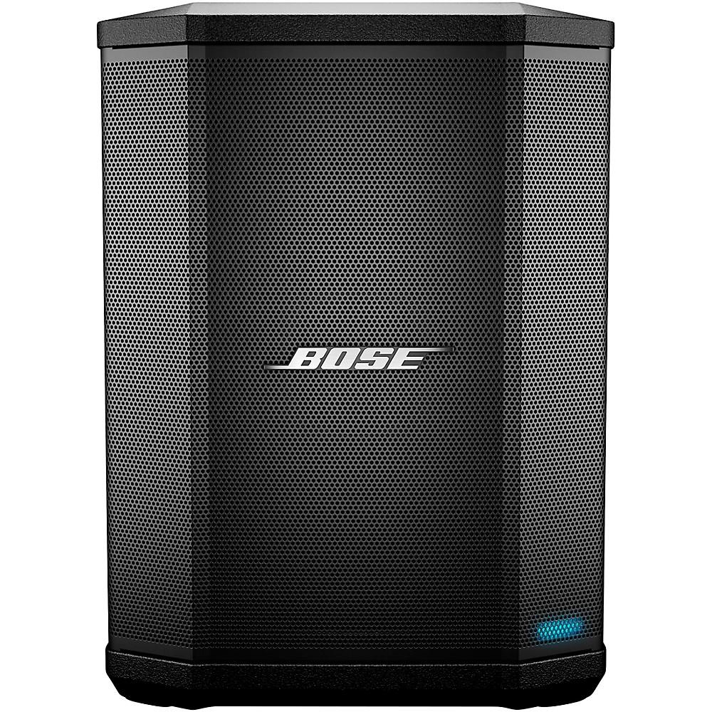 4. Bose S1 Pro