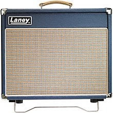 Laney L20T-112 20W 1x12 Tube Guitar Combo Amp Level 1 Blue