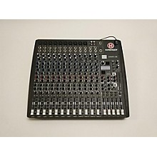 Harbinger L2404FX-USB Unpowered Mixer