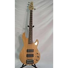 G&L L2500 5 String Electric Bass Guitar