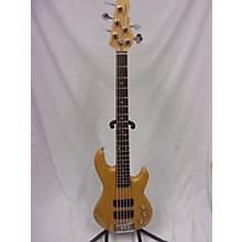 G&L L2500 Tribute 5 String Electric Bass Guitar