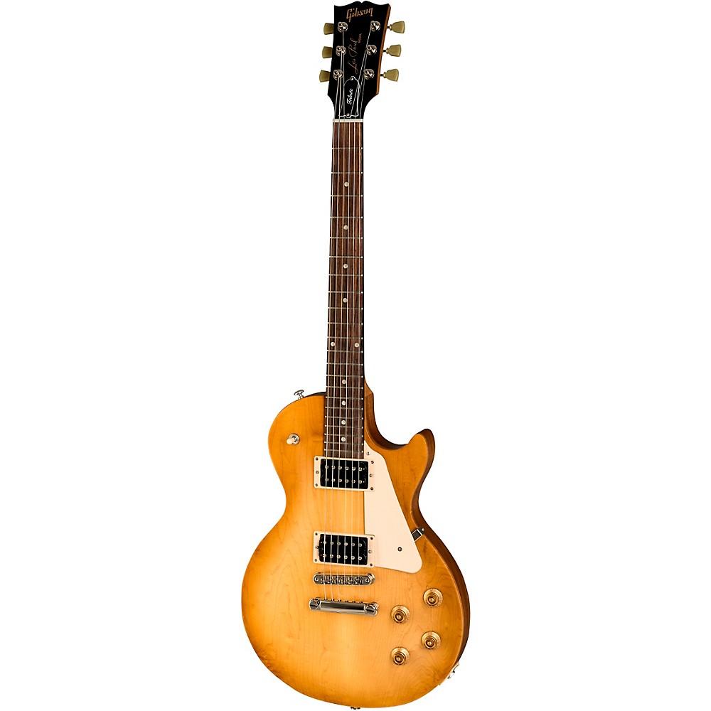 Gibson Les Paul Studio Tribute 2019 Electric Guitar Satin Honey Burst -  LPTR19FHNH1