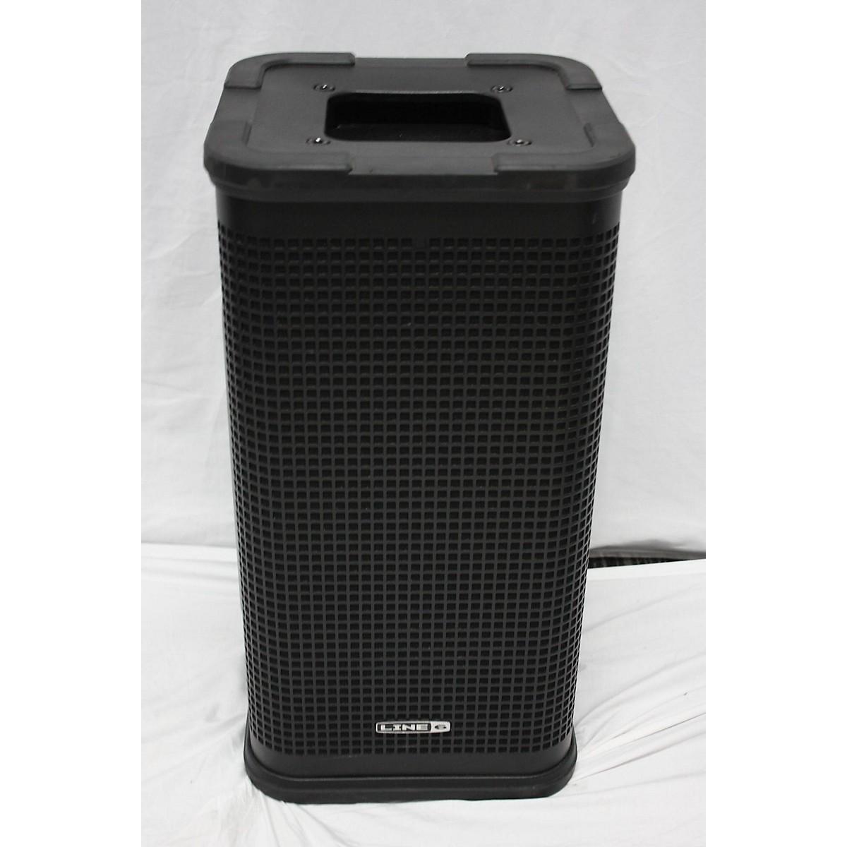 Line 6 L2M STAGE SOURCE Powered Speaker