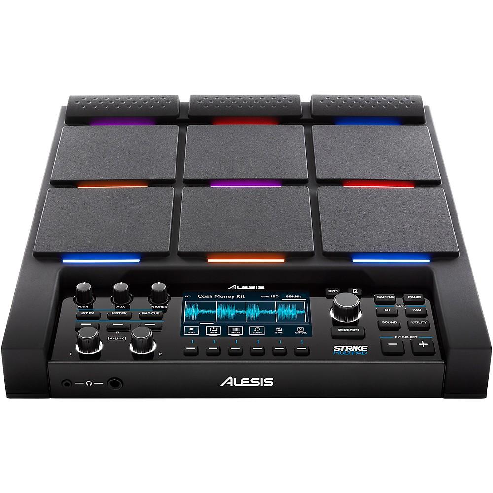 1. Alesis Strike MultiPad