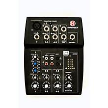 Harbinger L502 Line Mixer
