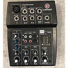 Harbinger L502 MIXER Powered Mixer