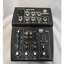 Harbinger L502 MIXER Unpowered Mixer