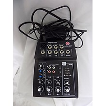 Harbinger L502 Unpowered Mixer