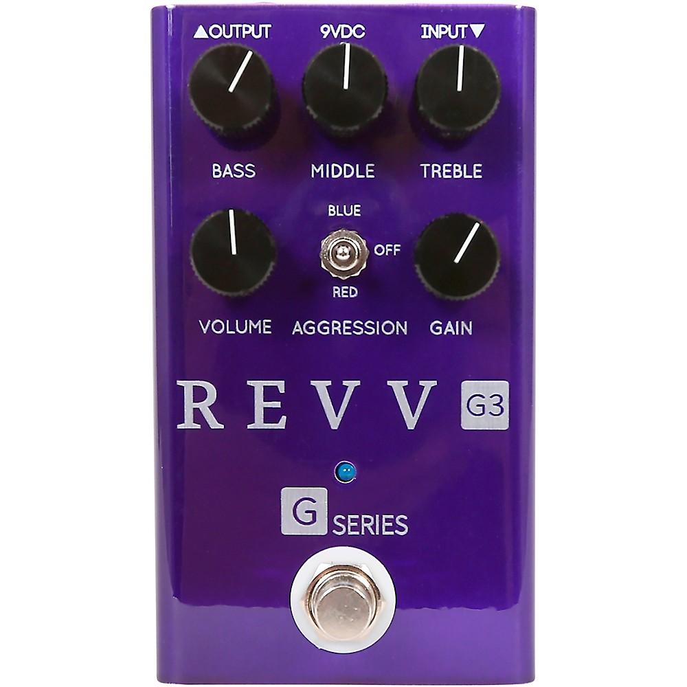 3. Revv G3