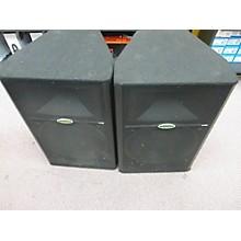 Samson L615 300 Watts Pair Powered Speaker
