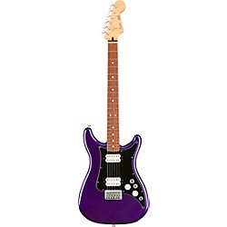 Fender Player Lead Iii Pau Ferro Fingerboard Electric Guitar Purple Metallic