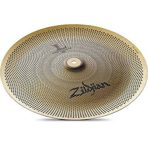 zildjian l80 low volume china cymbal 18 in guitar center. Black Bedroom Furniture Sets. Home Design Ideas
