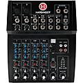 Harbinger L802 8-Channel Mixer with 2 XLR Mic Preamps thumbnail