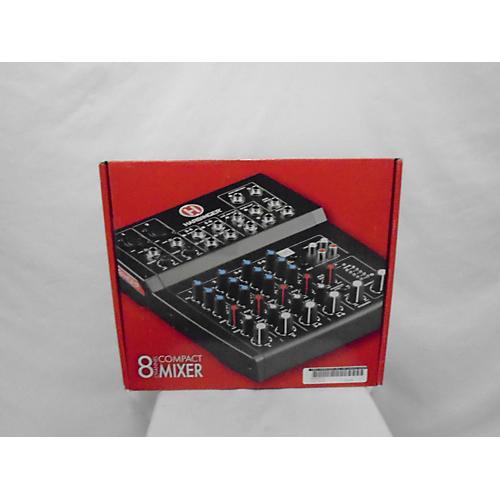 Harbinger L802 Unpowered Mixer