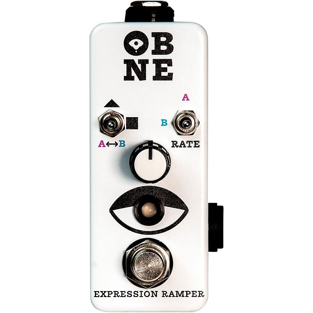 Old Blood Noise Endeavors Expression Ramper White