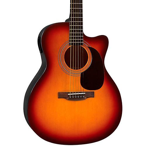 Laurel Canyon LA-100CESB Acoustic-Electric Guitar