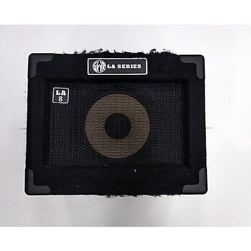 SWR LA 1X8 Bass Combo Amp
