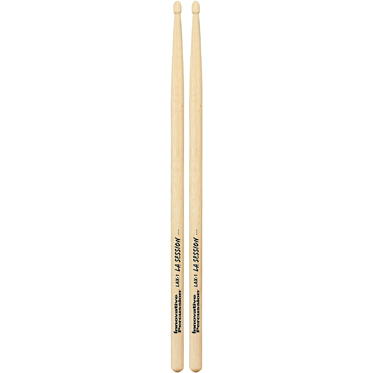 Innovative Percussion LA Session Drum Sticks