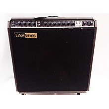 Moog LAB SERIES L7 Guitar Combo Amp