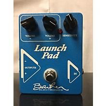 Barber Electronics LAUNCH PAD Effect Pedal