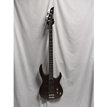 Carvin LB70 Koa Electric Bass Guitar