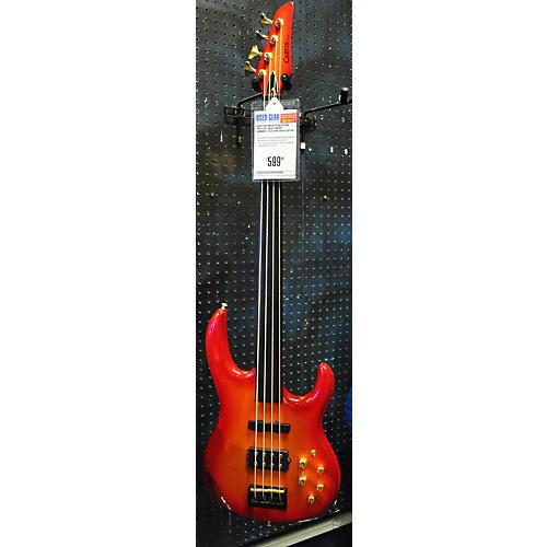 used carvin lb70 neckthru fretless bass electric bass guitar guitar center. Black Bedroom Furniture Sets. Home Design Ideas