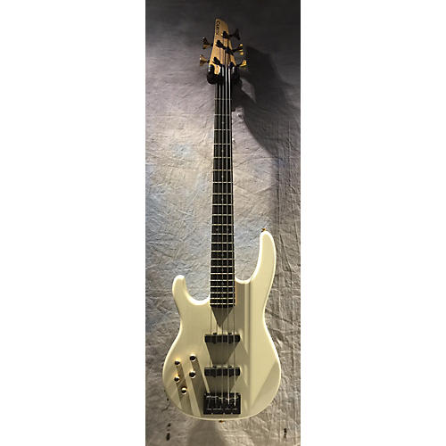 used carvin lb75 left handed electric bass guitar guitar center. Black Bedroom Furniture Sets. Home Design Ideas