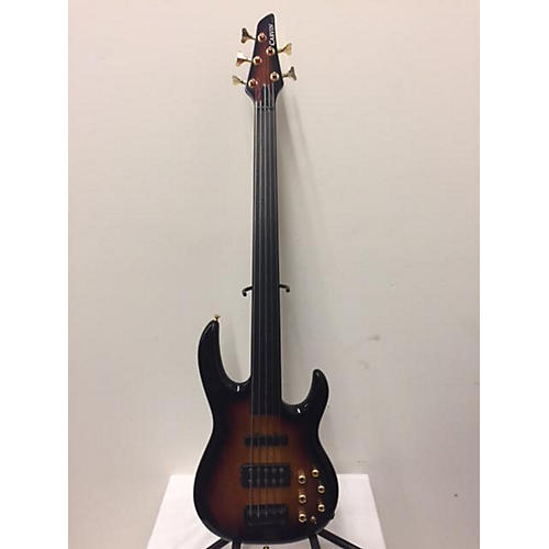 Carvin LB75F Electric Bass Guitar