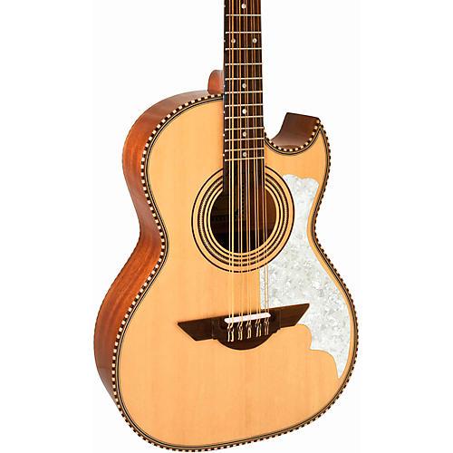 H. Jimenez LBQ Bajo Quinto El Estandar Series Acoustic
