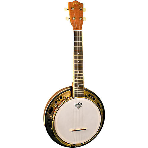 Lanikai Lbu C Concert Size Banjolele With Custom Gig Bag Guitar Center
