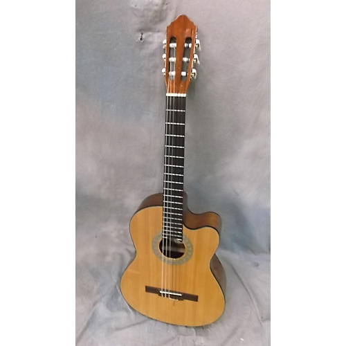 Lucero LC-200CE Classical Acoustic Electric Guitar