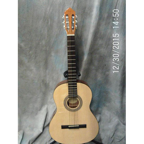 Lucero LC100S Classical Acoustic Guitar