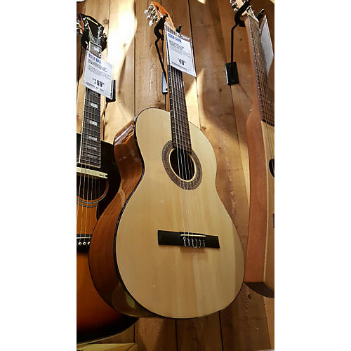 Lucero LC100S Classical Acoustic Guitar