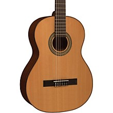 LC150S Spruce/Sapele Classical Guitar Level 2 Natural 194744038006