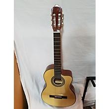 Lucero LC150SCE Classical Acoustic Guitar