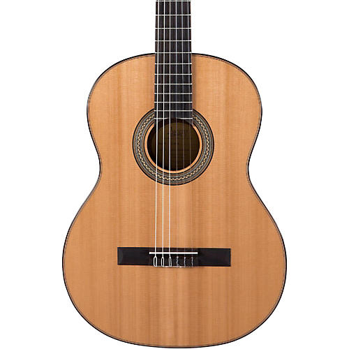 Lucero LC230S Exotic wood Classical Guitar