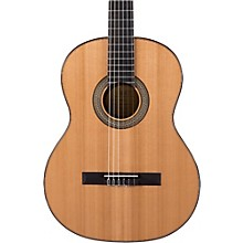 LC230S Exotic wood Classical Guitar Level 2 Natural 194744274251
