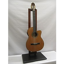 Lucero LC235SCE Classical Acoustic Electric Guitar