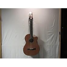 Lucero LC235SCE Classical Acoustic Guitar