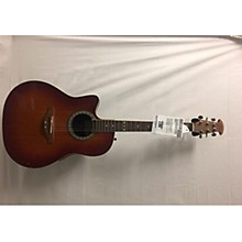 Ovation LCC047 Acoustic Electric Guitar