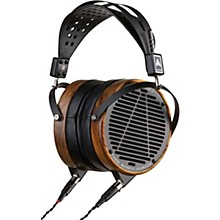 LCD-2 Headphone with Shedua Wood and Lambskin Leather Leather-Free