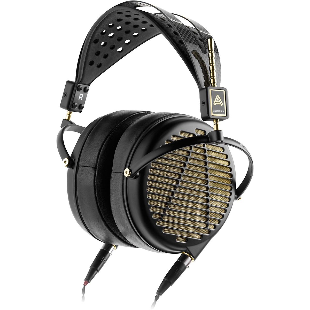 Audeze LCD-4z Headphones