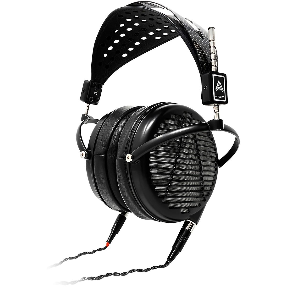 Audeze LCD-MX4 Planar Magnetic Headphones