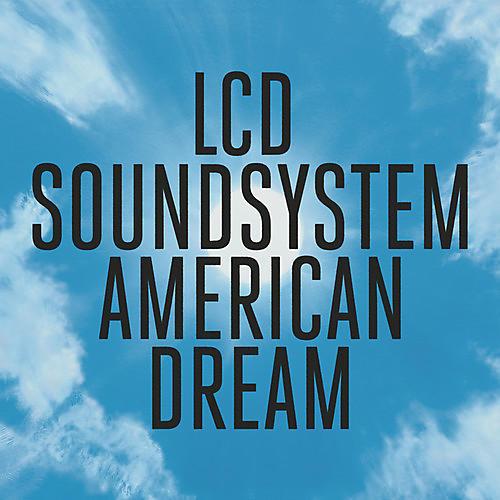 Alliance LCD Soundsystem - American Dream