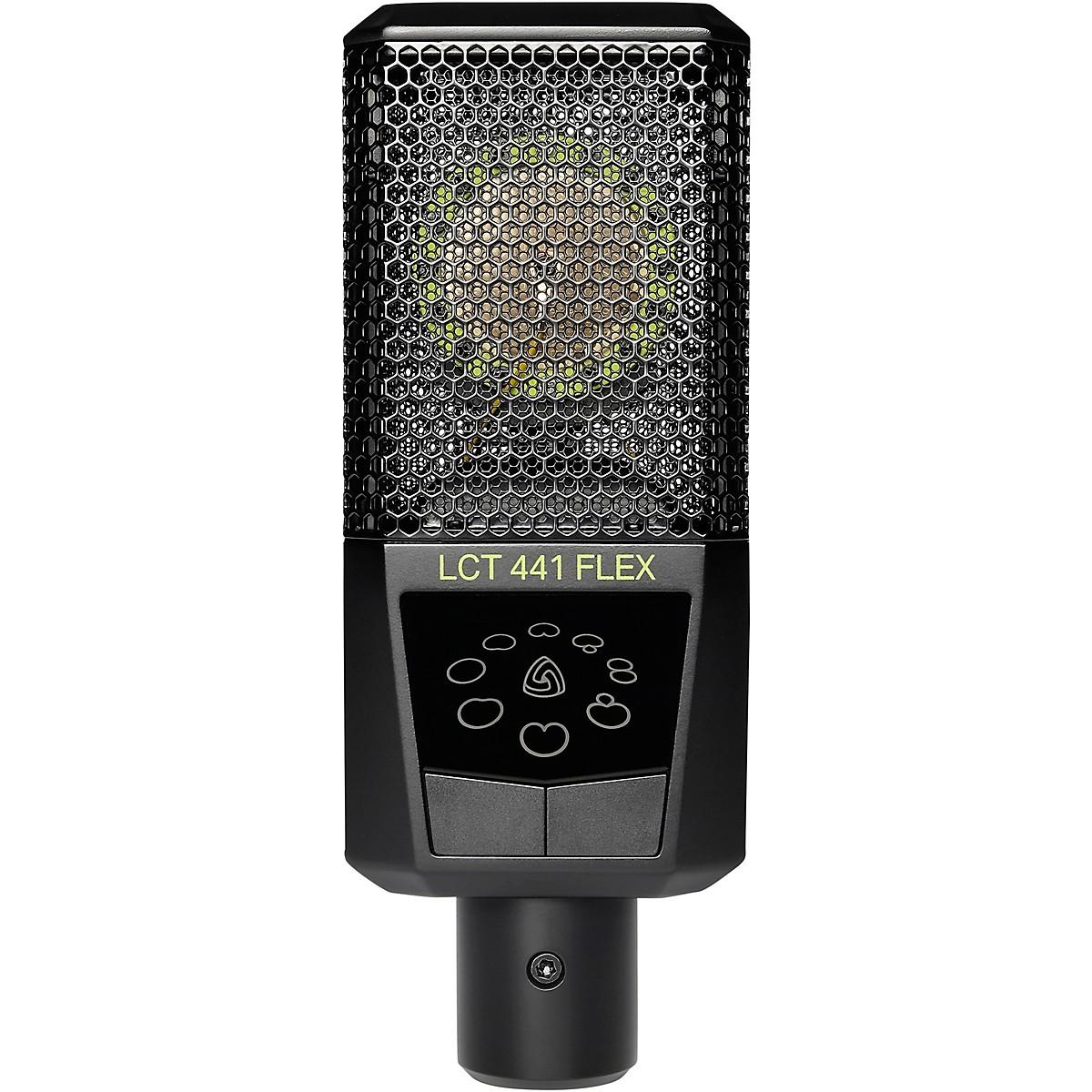 Lewitt Audio Microphones LCT 441 FLEX