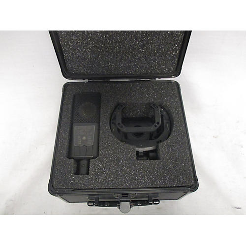 Lewitt Audio Microphones LCT 640 Condenser Microphone