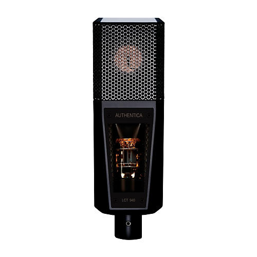 Lewitt Audio Microphones LCT 940 Reference Class Large Diaphragm Tube/FET Condenser Microphone