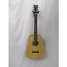 Laguna LD-1 Acoustic Guitar