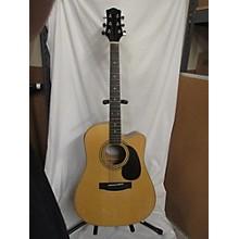 Laurel Canyon LD-100SCE Acoustic Guitar