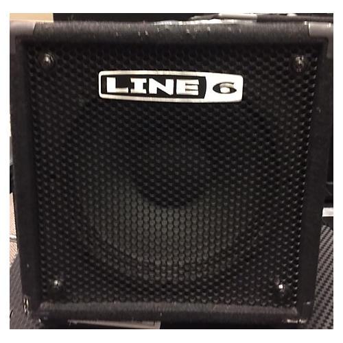 Line 6 LD Studio 110 Bass Combo Amp